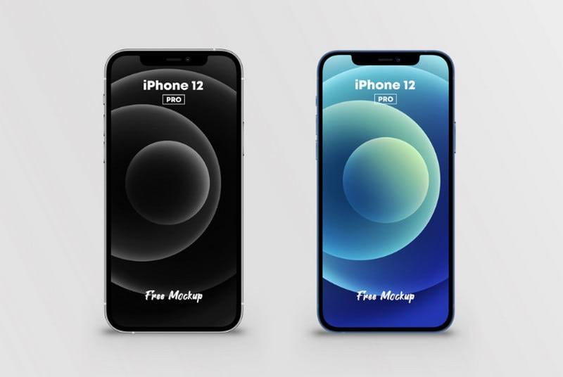 Free iPhone 12 Pro