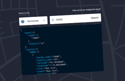 Zipcodebase Review: A Postal Code API for Over 100 Countries