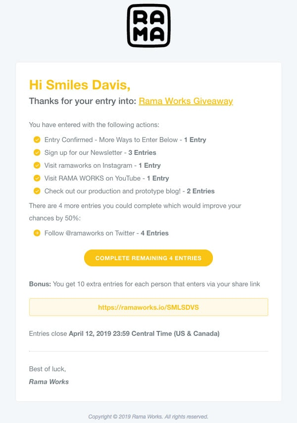 Email Design Trends for 2021