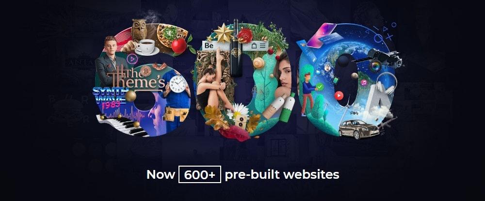 WordPress Themes 2021