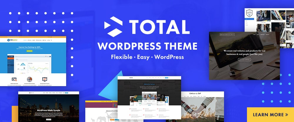 2021 WordPress Themes