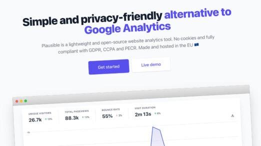 Best Privacy-Focused Alternatives to Google Analytics
