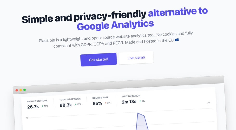 Best Privacy-Focused Alternatives to Google Analytics