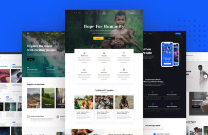 Are You a Designer? These 13 Top WordPress Themes Were Created for You
