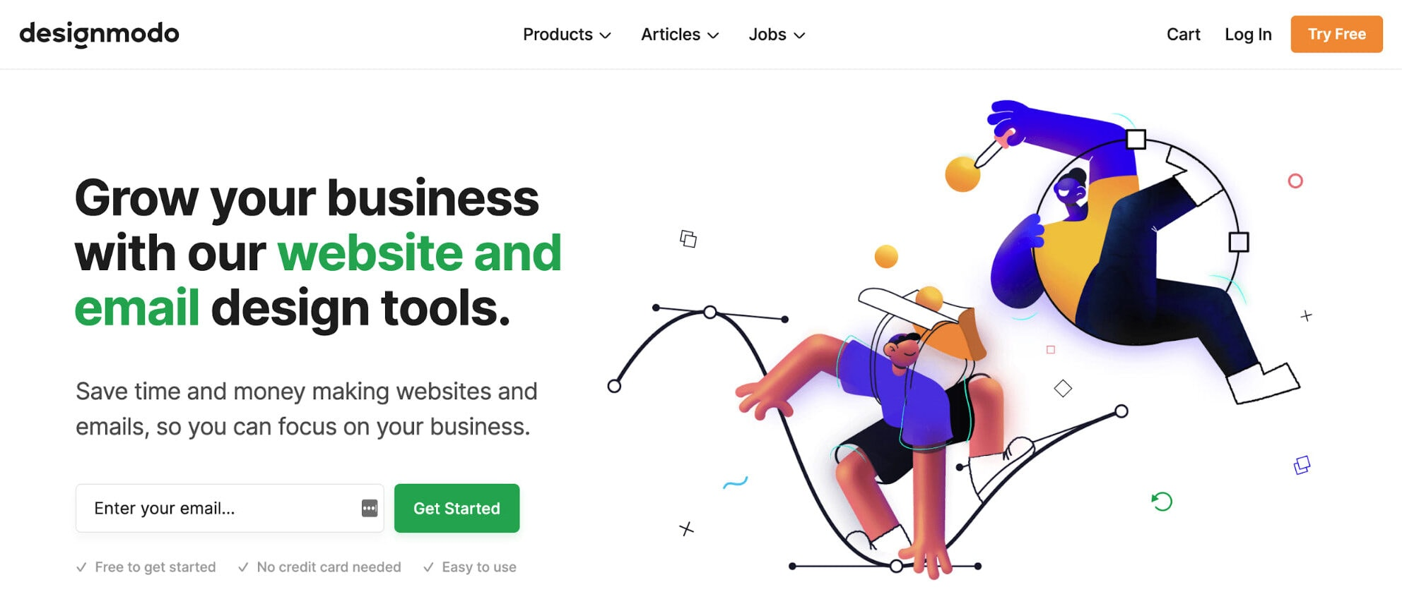 Six Email Marketing Tools for Shopify