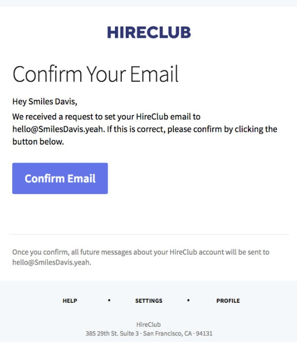 How to Make a Successful Subscription Confirmation Email?