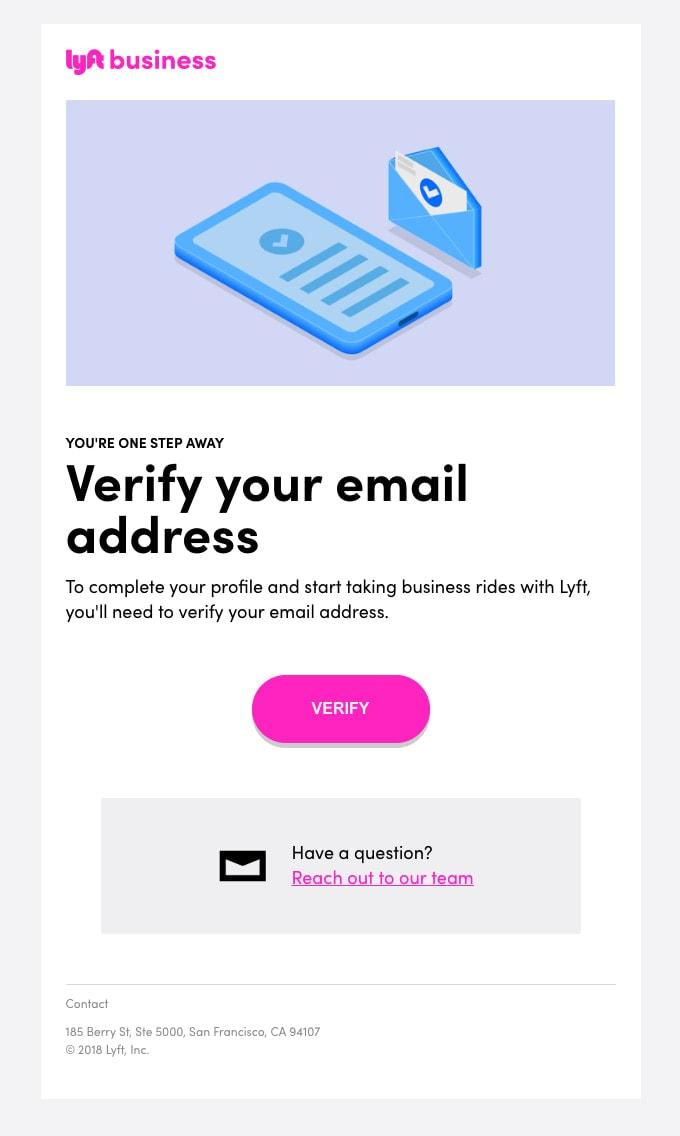Maximize Reconfirmation Emails